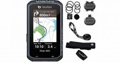 GPS Rider 860