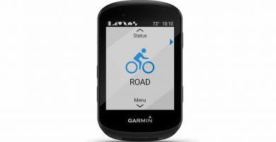 GPS para bicis Garmin 530